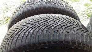 Gume Michelin Alpin5,225 55 16