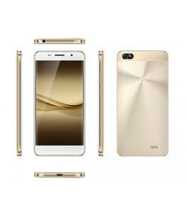 TESLA SMARTPHONE 6.2 LITE GOLD-TSM6.2L_G