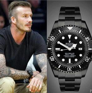 Rolex DeepSea Black