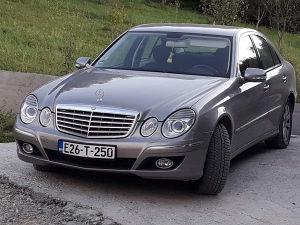 Mercedes-Benz E 320 4matic
