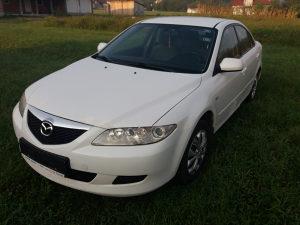 Dijelovi Mazda 6