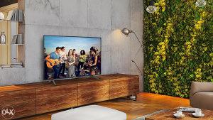 "Samsung 65"" LED 4K HDR UltraHD 65NU7022 WiFi UHD TV"
