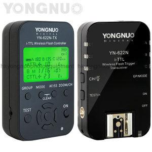 Yongnuo YN-622N-TX   YN-622N
