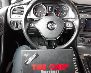 TIM chip tuning dpf fap partikl filter egr flaps off