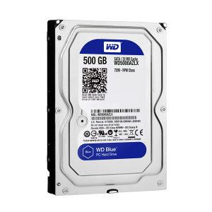 """Hard disk 500GB 3.5"""" Serial ATA / SATA za novije PC"""