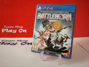 Battleborn (Playstation 4 - PS4)