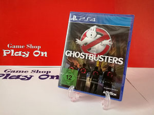 Ghostbusters (Playstation 4 - PS4)