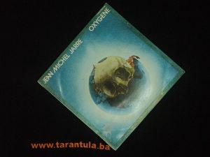 Jean Michel Jarre LP / Gramofonska ploča
