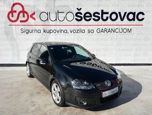 VW GOLF V GTI 200KS