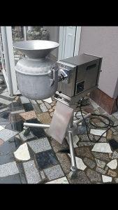 Mašina za sječu povrća