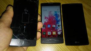 Mobiteli u dijelovima