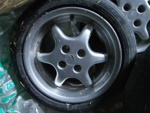 Aluminijske felge