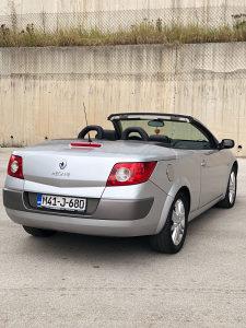 Renault Megane Cabrio 1.9 DCI 96 KW 6 brzina KARMANN