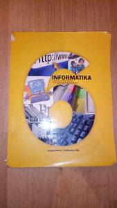 Knjiga Informatika 6-7