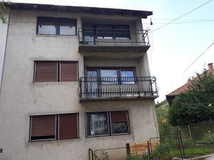 Kuća - Nova Varos Srbija