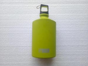 Ploska/boca aluminij 0,5 lit