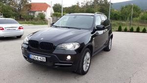 BMW X5 35d Xdrive