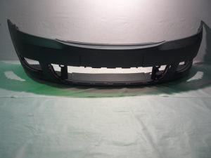 Prednji branik sa seznozorom Skoda octavia 08-