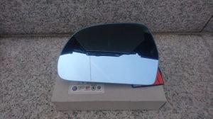 Staklo ogledalo retrovizora lijevo skoda octavia 08-