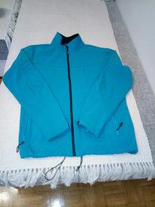 McKinley Windstoper Softshell jakna