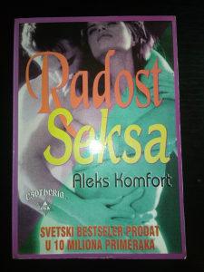 Radost Seksa / Aleks Komfort