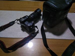 Fotoaparat Polo D3200