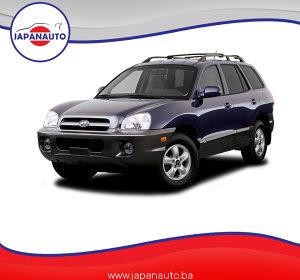 Dijelovi Hyundai Santa Fe