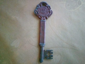 Ključ grada SARAJEVA