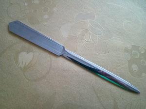 Nož za pisma