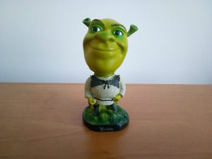 Figurica SHREK