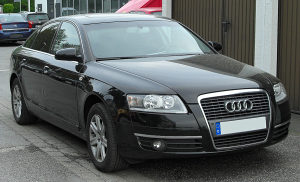 Kupujem Audi A6 4F