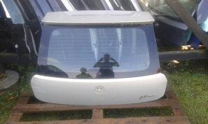 Zadnja hauba Fiat Punto Grande