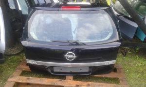 Zadnja hauba Opel Astra H 2005 karavan