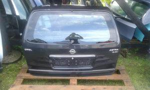 Zadnja hauba Opel Astra G 2003 karavan