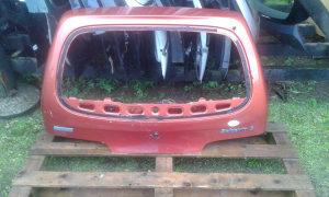 Zadnja hauba Fiat Seicento 2003