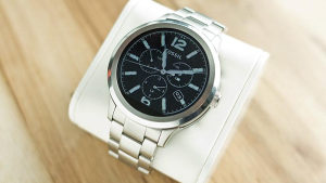Fossil-Q founder Smartwatch
