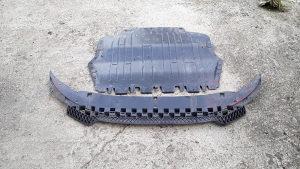 Suspleh Pastika Zastita Ispod Motora Audi A3 2009 Rediz