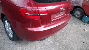Branik Prednji Zadnji Audi A3 2009 Redizajn