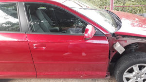 Vrata Audi A3 Sportback 2009 Redizajn