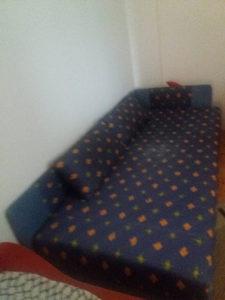 Krevet za spavanje