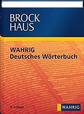 Brockhaus Rijecnik