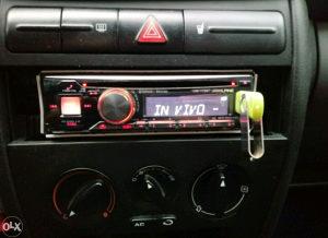 Alpine CDE-173BT Bluetooth