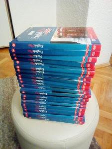 Prirucnik engleskog jezika i dvd