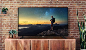 "Samsung 4K 50"" UHD Smart TV 50NU7022 WiFi UltraHD"