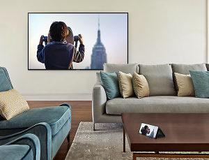 "Samsung 4K 50"" UHD Smart TV 50NU7022 WiFi UltraHD"