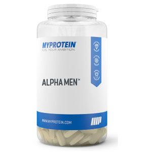 ALPHA MEN vitamini i minerali 240tab AKCIJA