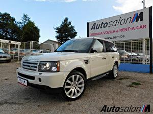 Range Rover Sport HSE 2.7 TDV6