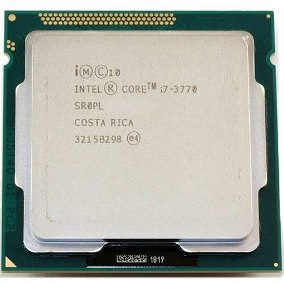 Procesor Intel i7-3770