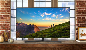 "Samsung 4K 50"" UHD Smart TV 50NU7402 WiFi UltraHD"
