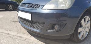 ~Branik Ford Fiesta(2006-2008)~